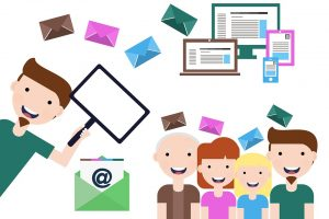 Sähköpostikampanja